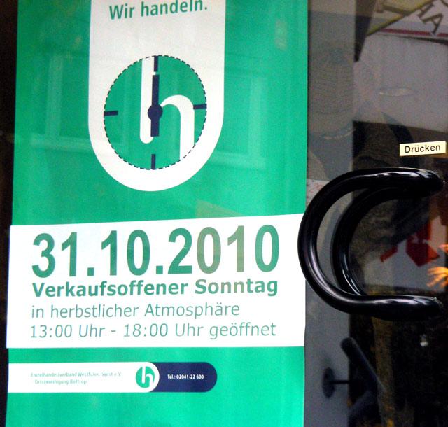 Bottroper Geschichte – ganz frisch | Gewidmet Arno Heinrich